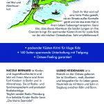 """Abenteuer mit den Fischlandkindern 2 """"Gewitterfront am Bakelberg"""""""