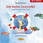 """Die kleine Seenadel """"Kleinfischschule Ahoi"""""""