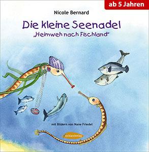 """Die kleine Seenadel """"Heimweh nach Fischland"""""""