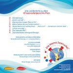 Die kleine Seenadel: Hörbuch für junge Meer-Entdecker