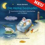 """Ab 01. Juli 2021: Die kleine Seenadel """"7 traumhafte Gute-Nacht-Geschichten vom Fischland"""""""